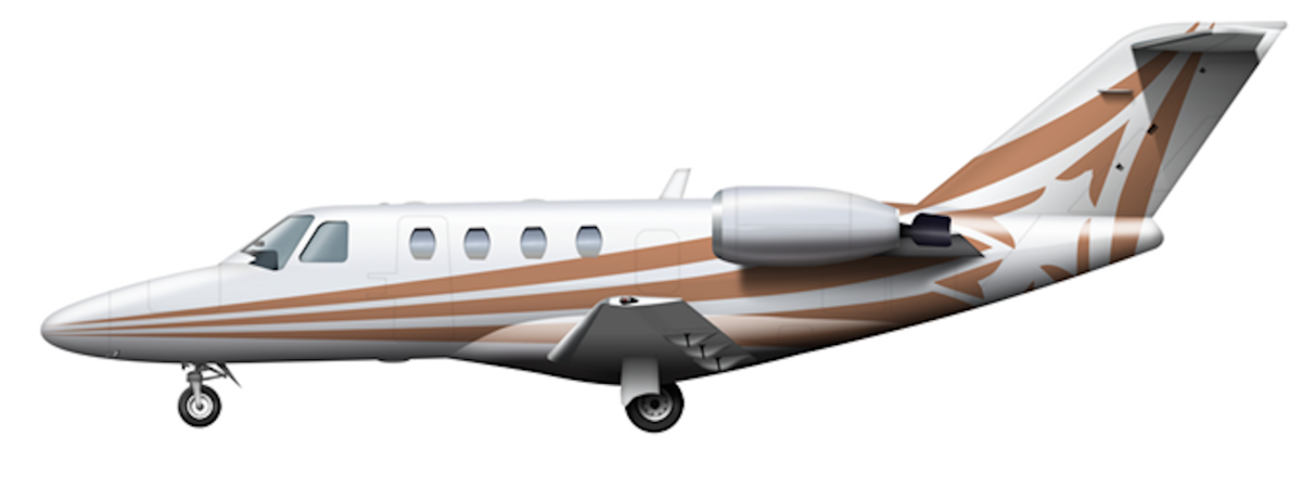 Large citation cj1 side