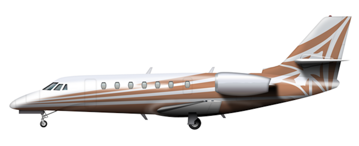 Large citation sovereign side