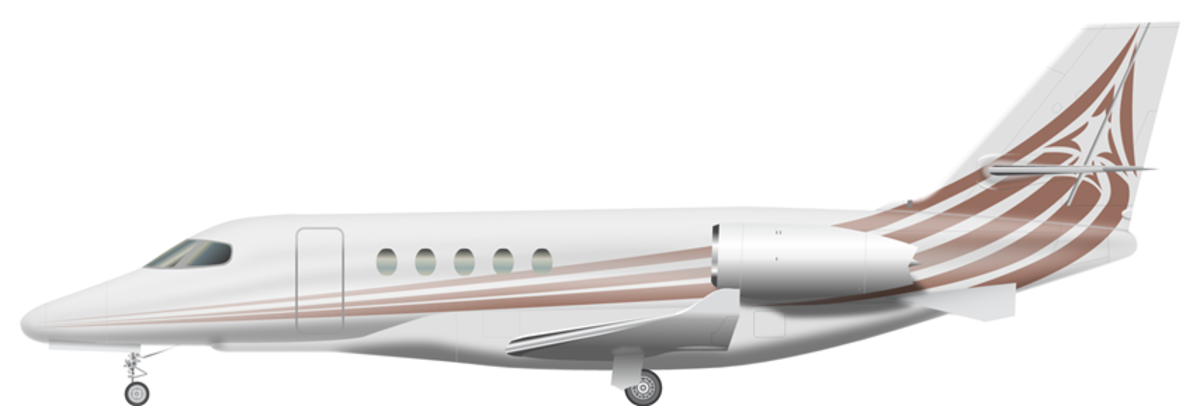 Large citation latitude side